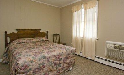 3 Queen Suite Back Bedroom