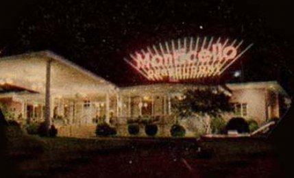 The Monticello Night Club